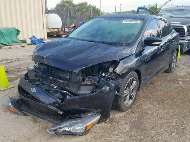 Покупка авто Ford Focus в США