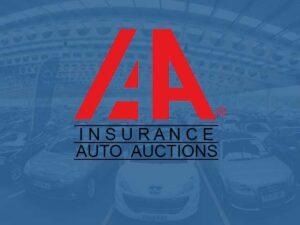 Авто из США аукцион IAAI