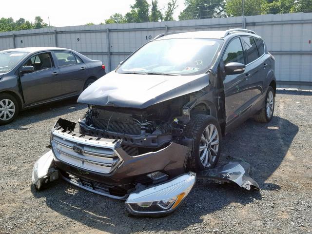 Ford Escape купить в США
