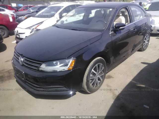 Volkswagen Jetta купить в США
