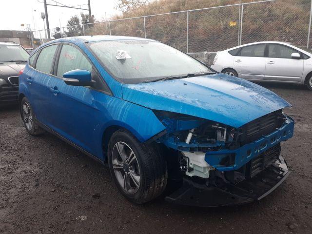 Ford Focus до ремонта