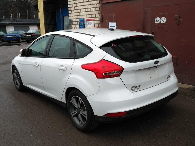 Ford Focus для Михаила