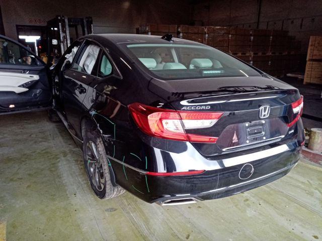 Honda Accord из США