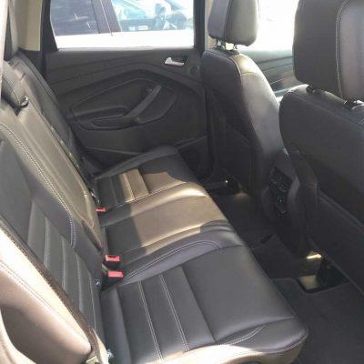 Ford Escape из США после ремонта